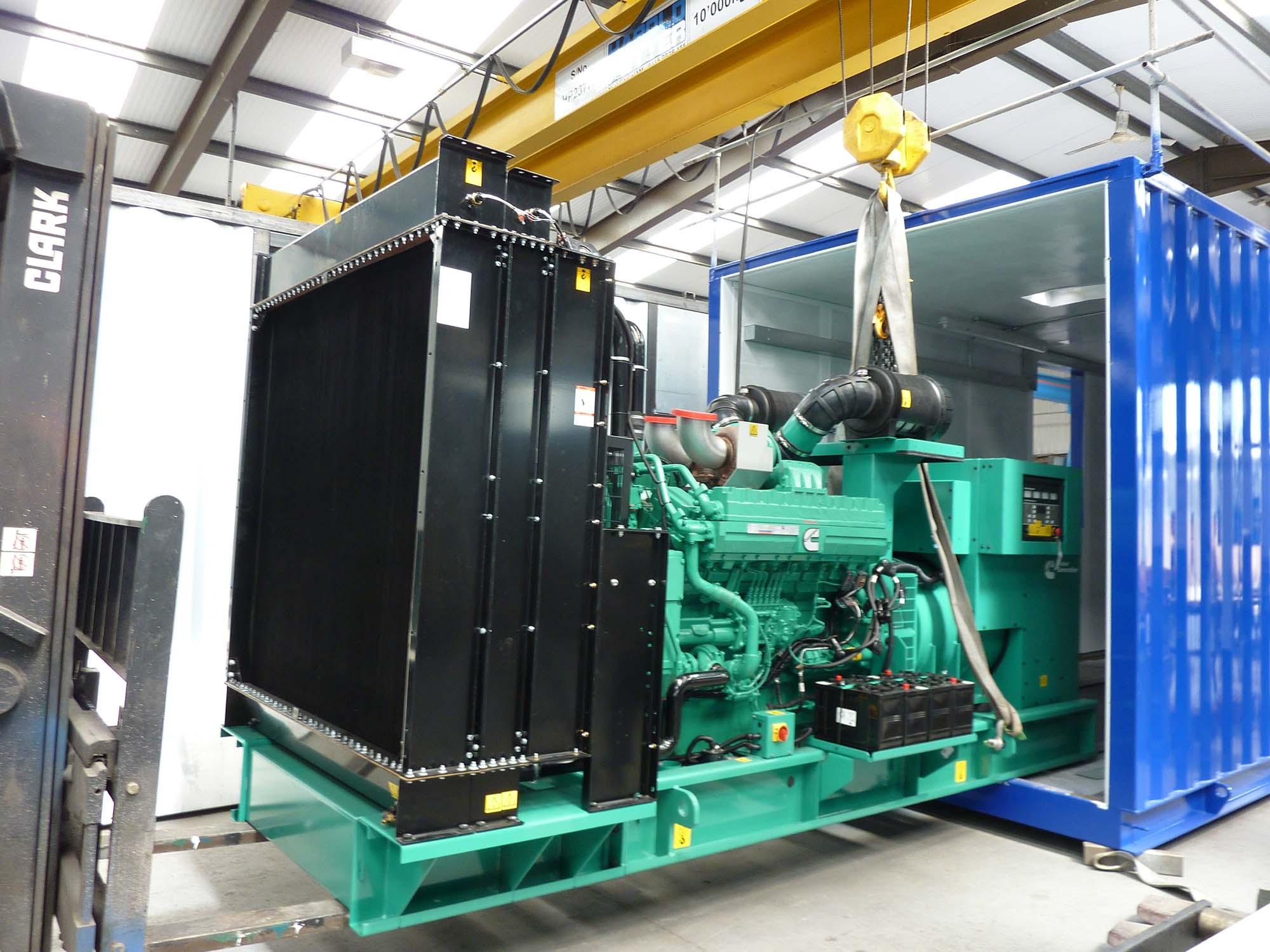generator-1MVA